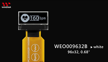 OLED - WEO009632B Video