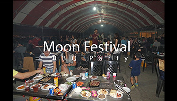 Winstar Chinese Moon Festival Activities 2019 - BBQ Party