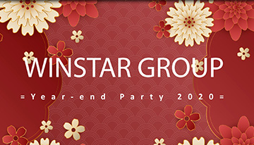 Winstar Group Year End Party 2020