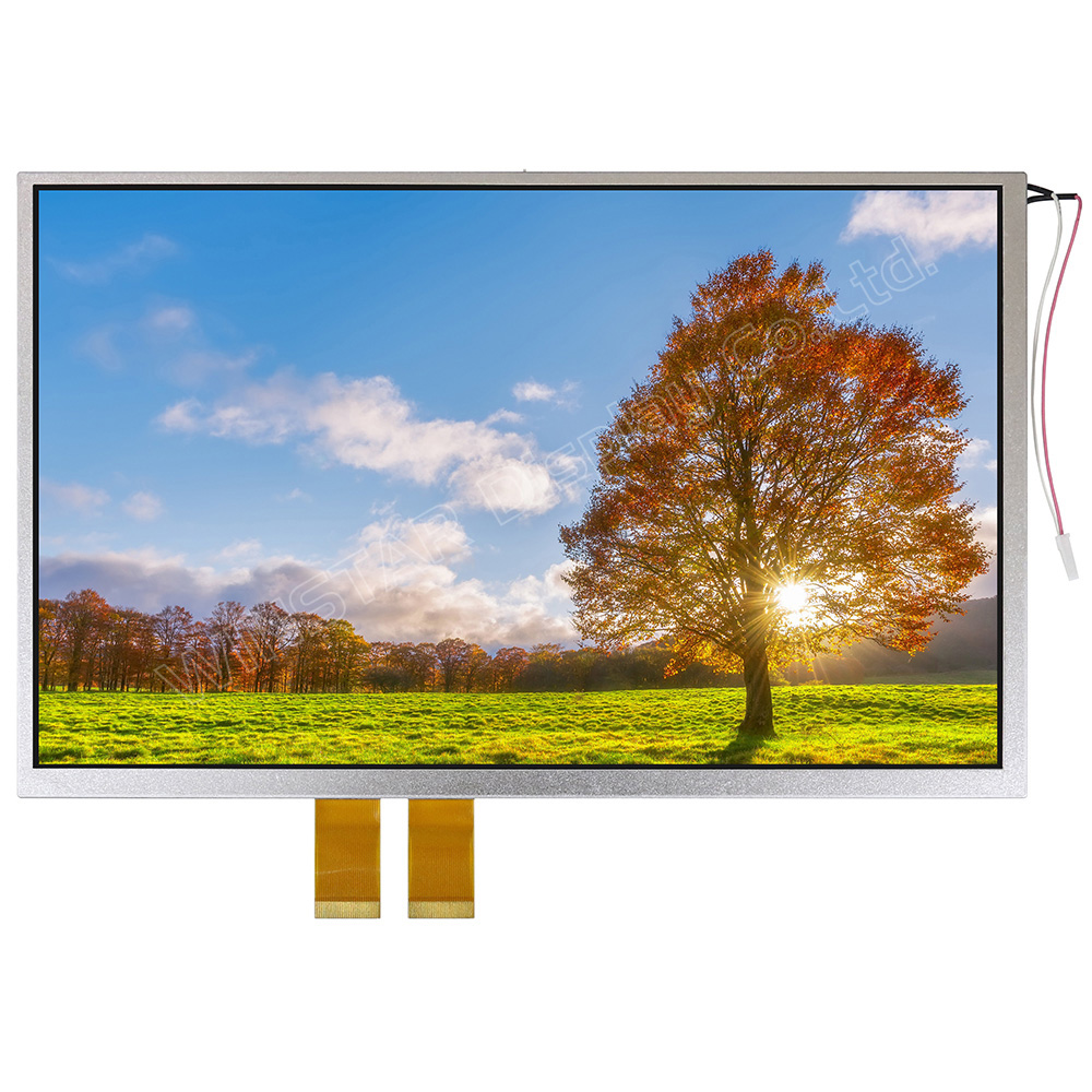 Active Matrix TFT Colour  LCD 10.2 (Wide Temperature)